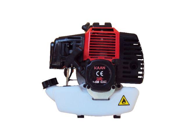 Fst-800 Çıplak Motor